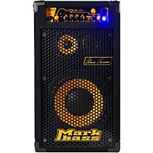 Open Box Markbass CMD Super Combo K1 Alain Caron Signature 500W 1x12 Bass Combo Amplifier