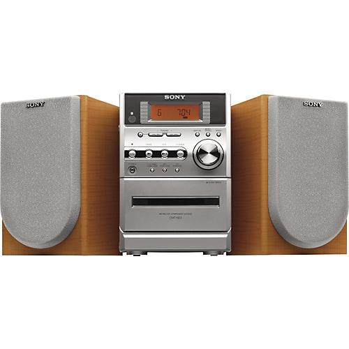 Sony CMT-NE3 Micro System