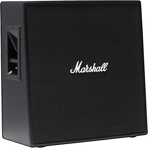 marshall code 412 120w 4x12 guitar speaker cabinet black musician 39 s friend. Black Bedroom Furniture Sets. Home Design Ideas