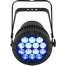 CHAUVET Professional COLORado 2 Quad Zoom RGBW LED Wash Light