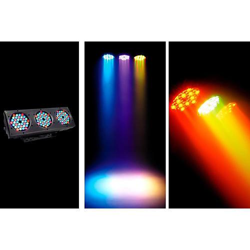 Chauvet COLORado 6 1W LED DMX Panel