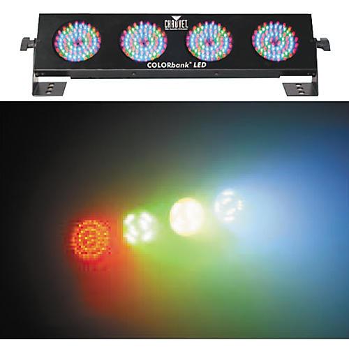 CHAUVET DJ COLORbank LED Wash Light-thumbnail
