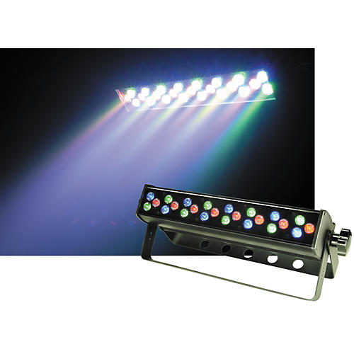 Chauvet COLORdash BATTEN DMX LED Color Bank