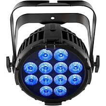 CHAUVET Professional COLORdash Par Q12 IP Outdoor RGBA LED Wash Light