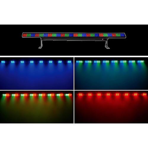 CHAUVET DJ COLORstrip Four-Channel DMX-512 LED Linear Wash Light