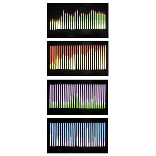 CHAUVET DJ COLORtube EQ Multi-Tube LED EQ Visualizer-thumbnail