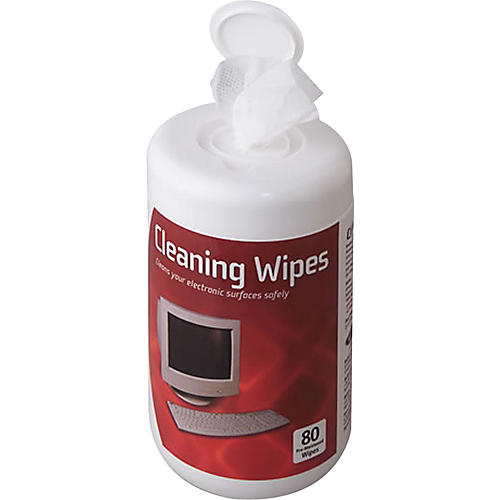 Belkin COMPUTER CLEANING WIPES 80ct-thumbnail