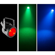 CHAUVET DJ COREpar 40 USB LED Wash Light with Chip-on-Board and Magnetic Lens