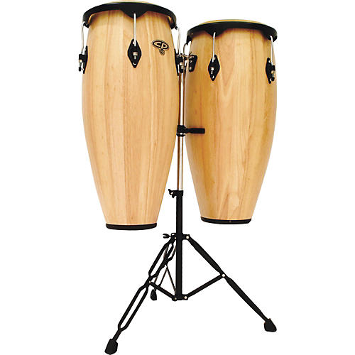 LP CP Conga Set with Stand