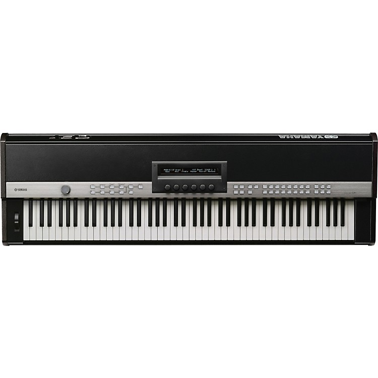 Yamaha CP1 - 88-Key Stage Piano Black