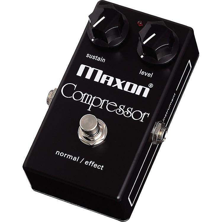 MaxonCP101 Compressor