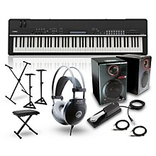 Yamaha CP4 Stage Piano Package