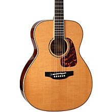 Takamine CP7MO Thermal Top Acoustic Guitar Level 1 Natural