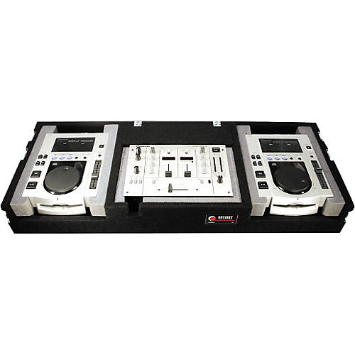 Odyssey CPI3100 Case-thumbnail