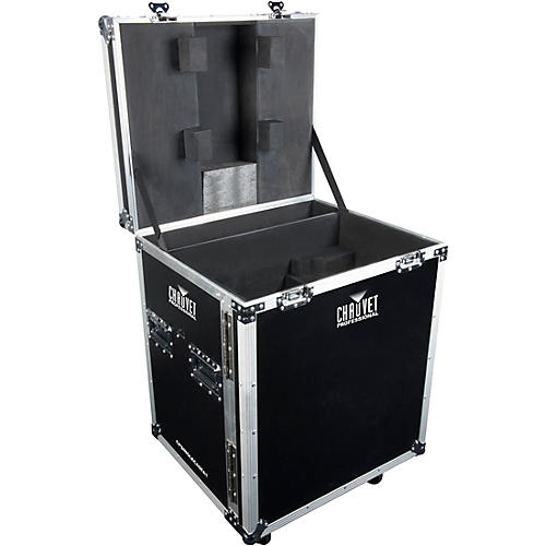 CHAUVET Professional CPSINGLECASEA1 Professional Road Case for Maverick MK1 Hybrid, MK2 Spot and Rogue RH1 Hybrid Lights-thumbnail