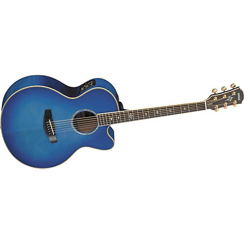 Yamaha CPX900 Acoustic-Electric Guitar-thumbnail