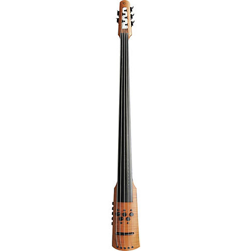 NS Design CR-5M 5-String Electric Double Bass