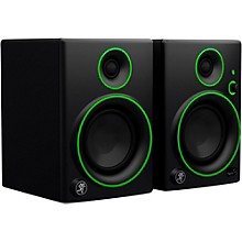Mackie CR4BT 4 in. Bluetooth Multimedia Monitors - Pair