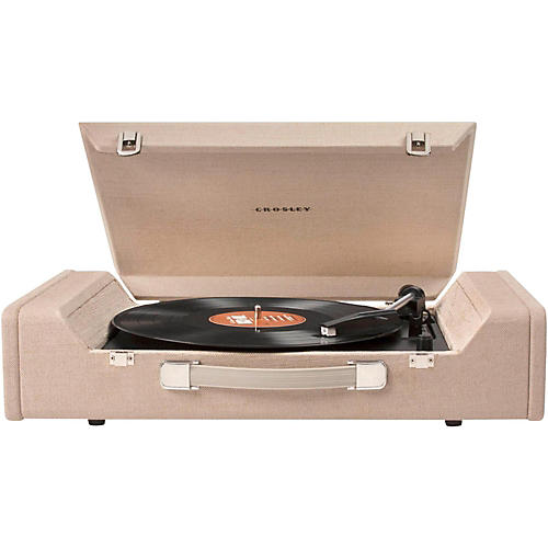 Crosley CR6232A Nomad Brown-thumbnail