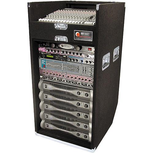 Odyssey CRTP17X Combo Tilt Rack