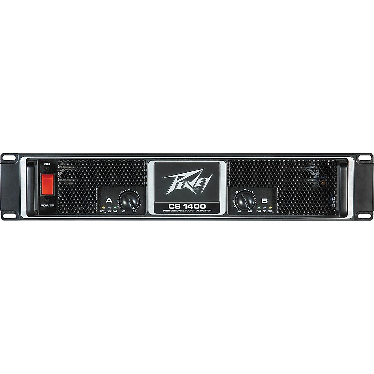 Peavey CS 1400 Power Amplifier