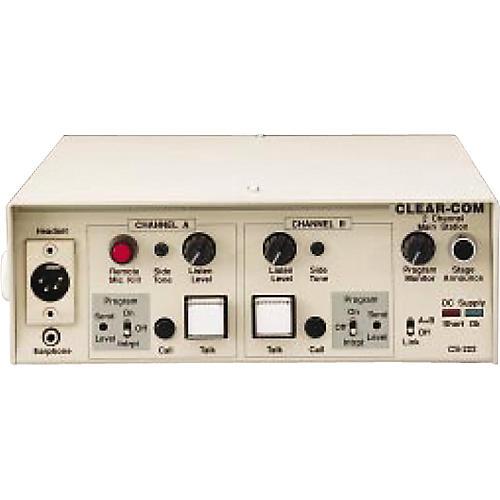 Clear Com CS-222