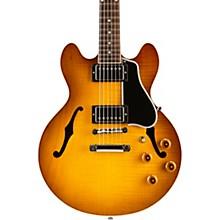 Gibson Custom CS-336 Figured Semi-Hollowbody Electric Guitar