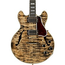 Gibson Custom CS-356 3A Quilt Semi-Hollowbody Electric Guitar