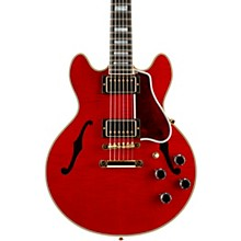 CS-356 Hollowbody Electric Guitar Faded Cherry