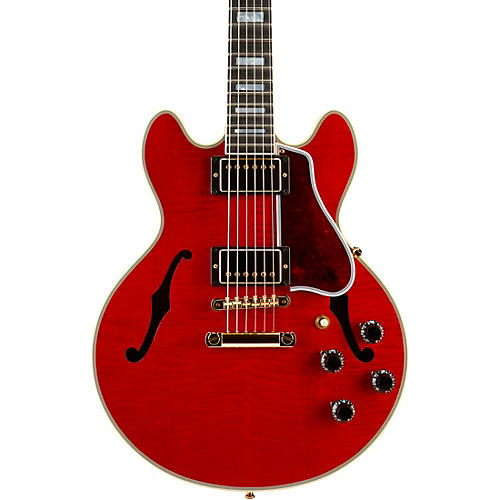 Gibson Custom CS-356 Hollowbody Electric Guitar-thumbnail