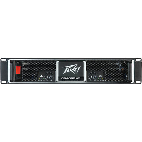 Peavey CS 4080HZ Power Amplifier