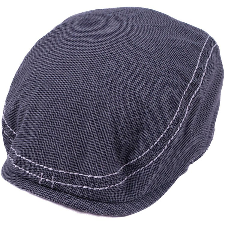 Fender CS Scroll Starcaster Driver Cap Charcoal L/XL