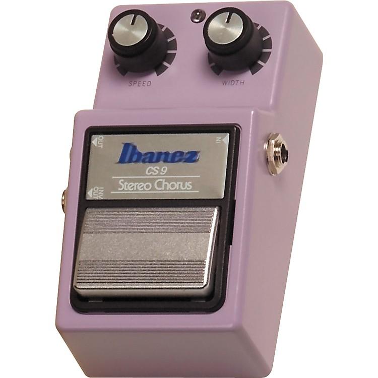 IbanezCS9 Stereo Chorus Reissue