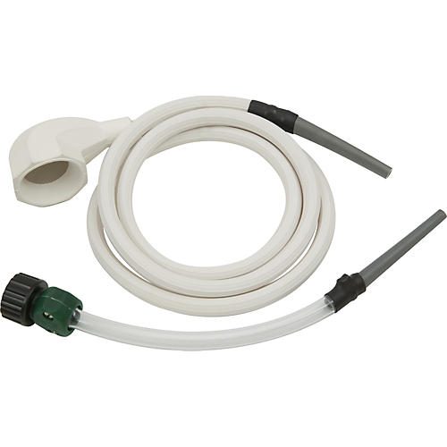 Quick Horn Rinse CSB-001 Small Bore Hose and Faucet Connector Attachment