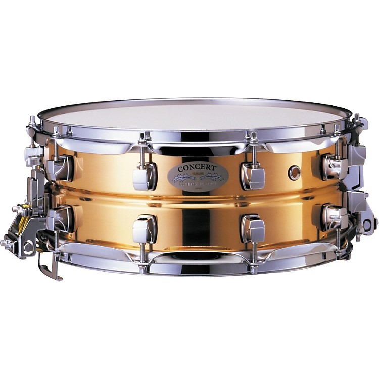 Yamaha CSC-1455 Concert Series Copper Snare Drum Copper Drum Only