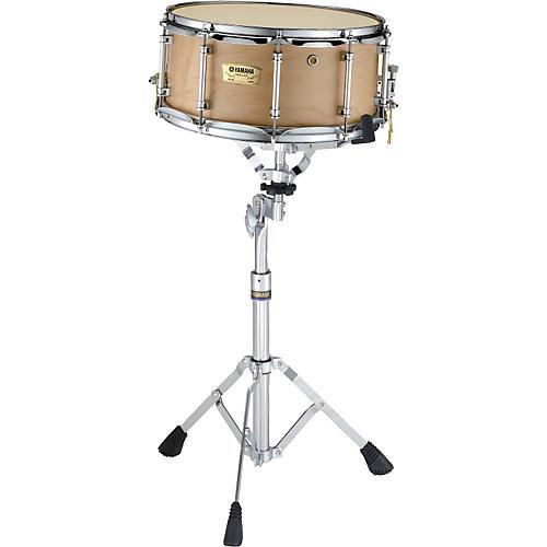Yamaha CSM-1465A Concert Snare  w/ SS745A Stand