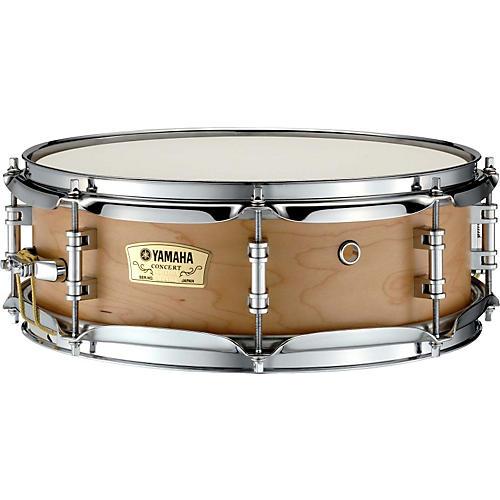 Yamaha CSM Series Concert Snare Drum