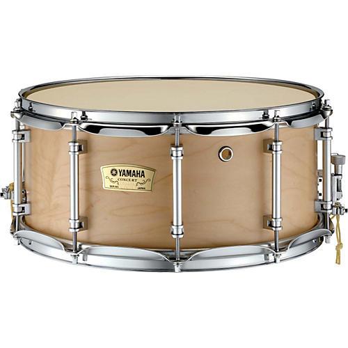 Yamaha CSM Series Concert Snare Drum-thumbnail