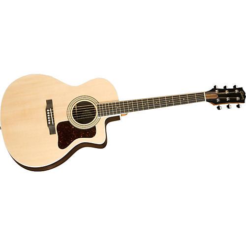 Gibson CSR-CE Grand Concert Cutaway Acoustic-Electric Guitar-thumbnail