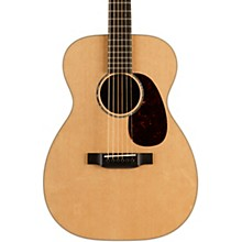 Martin CST 00 Style 18 VTS Sitka Spruce Top Wild Grain Ivoroid Binding Acoustic Guitar