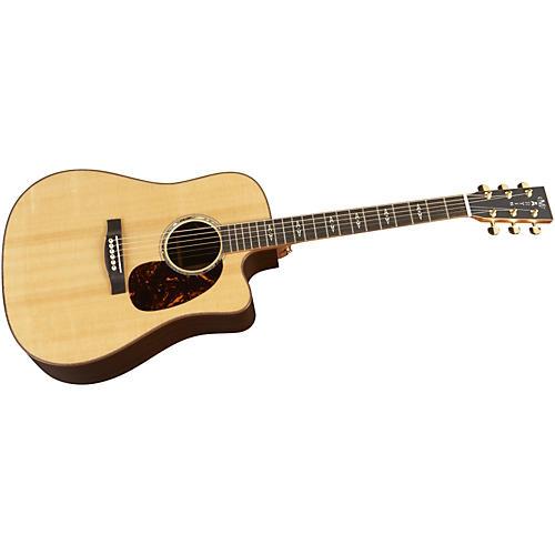 Martin CST DCPA1 Cocobolo Acoustic-Electric Guitar