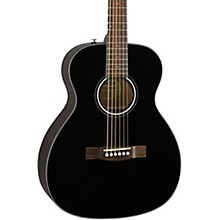 CT-60S Travel Acoustic Guitar Black