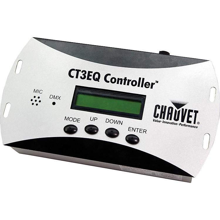 ChauvetCT3EQ - COLORtube 3.0 EQ Controller