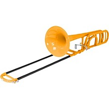 Cool Wind CTB-200 Series F-Attachment Trombone Orange