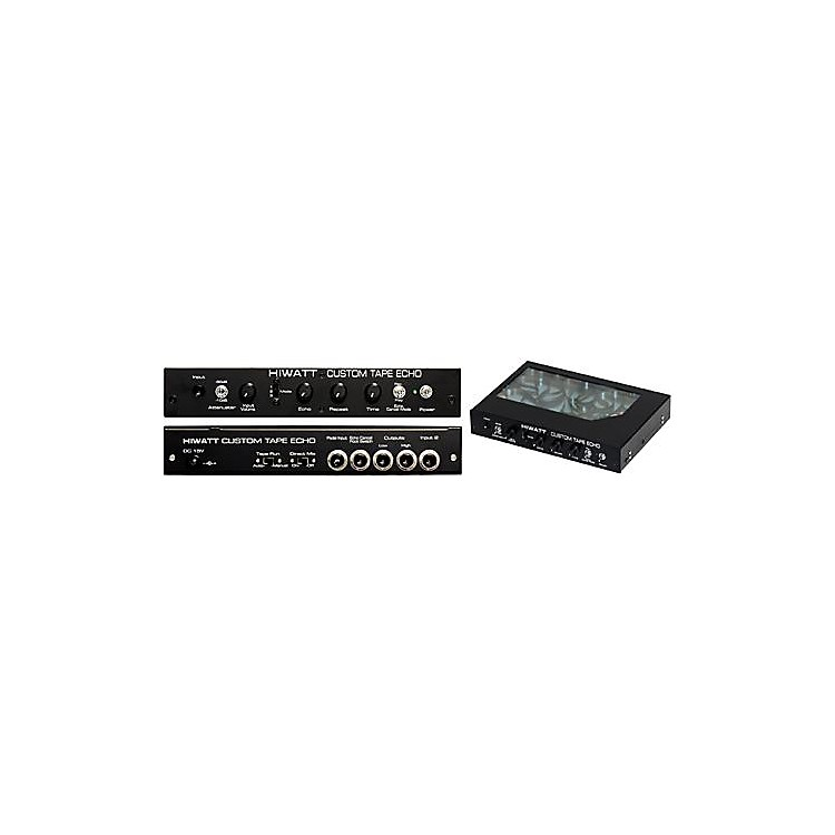 HiwattCTE Custom Tape Echo