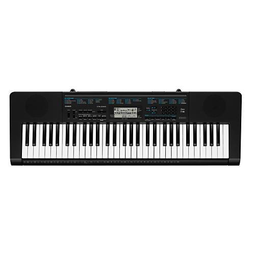 Casio CTK-2300 61-Key Portable Keyboard