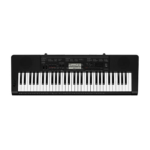 Casio CTK-3200 61-Key Portable Keyboard