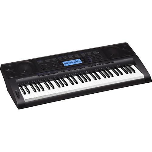 Casio CTK-5000 61-Key Portable Keyboard-thumbnail