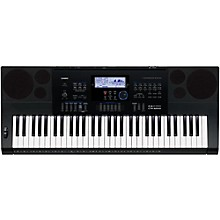 Casio CTK-6200 61-Note Portable Keyboard Level 1