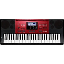 Casio CTK-6250 61 Keys Portable Keyboard Level 1
